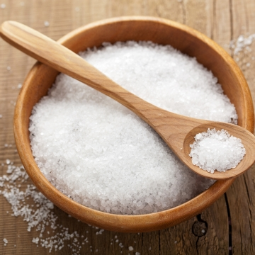ویدیو: پنج کاربرد مهم نمک!