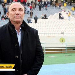 حمید درخشان سرمربی تیم فوتبال نفت طلائیه از سمت خود استعفا کرد