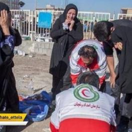 ۹۱ کودک در زلزله یتیم شدند