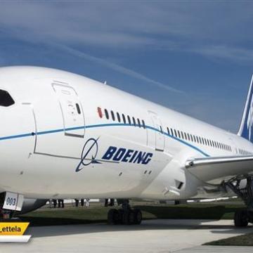 در فروش هواپیما به ایران طبق نظر دولت آمریکا عمل خواهیم کرد.