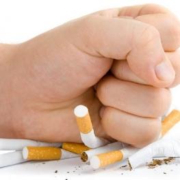 با این روش ها برای همیشه با سیگار خداحافظی کنید!