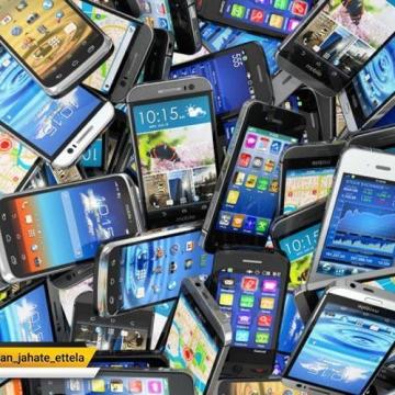 قیمت تلفن همراه با طرح ریجستری ۱۶ درصد گران شد