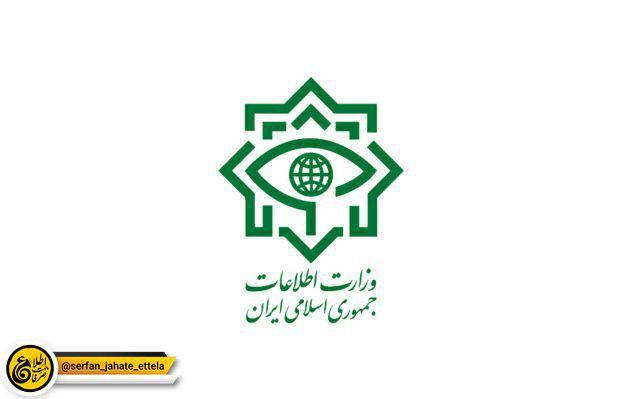 وزارت اطلاعات اعلام کرد قاتل شهروندان دورودی دستگیر شد.