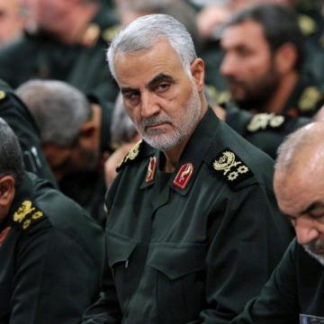 چه کسی مانع ترور قاسم سلیمانی در سوریه شده بود؟