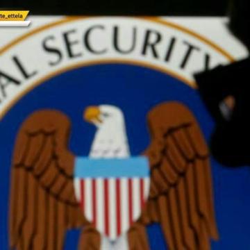 کنگره آمریکا قانون جاسوسی از کاربران اینترنت را تمدید کرد