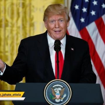 ترامپ تعلیق تحریمهای ایران را تمدید میکند