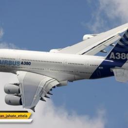 شرکت هواپیمایی امارات ۳۶ فروند از این هواپیما ها را خریده