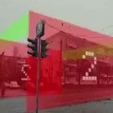 نسل جدید چراغهای قرمز در بلژیک