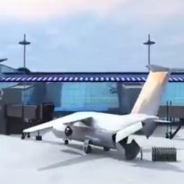 با این اختراع دیگه کسی هنگام سقوط هواپیما نمیمیره