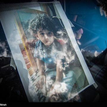 حکم قصاص نفسِ قاتل اهورا،در دیوان عالی کشور تائید شد