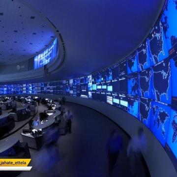 مرکز عملیات امنیت ملی آمریکا (NSOC)