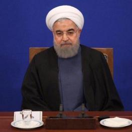 روحانی: به بانک مرکزی تاکید کرده ایم قیمت ارز را در سامانه نیما پایین بیاورد