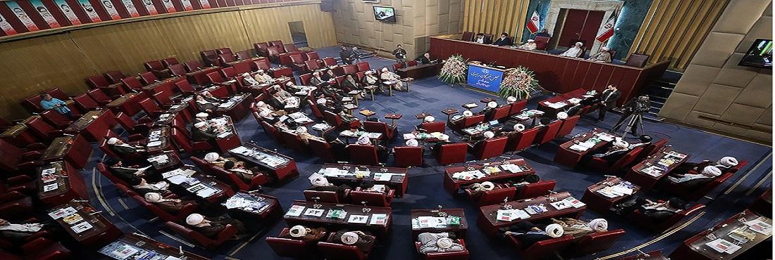 آیت الله جنتی با ۶۶ رای مجددا به عنوان رئیس مجلس خبرگان رهبری انتخاب شد