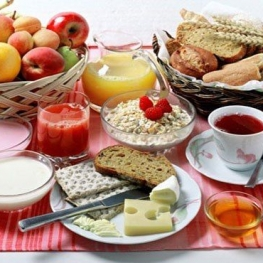 صبحانه های دارویی