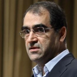 وزیر بهداشت درباره کیفیت خودرو در ایران :