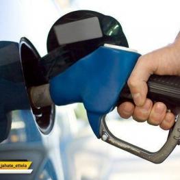 مصرف بنزین در سراسر کشور در یکم فروردینماه به ۱۰۰ میلیون و ۱۰۰ هزار لیتر رسید