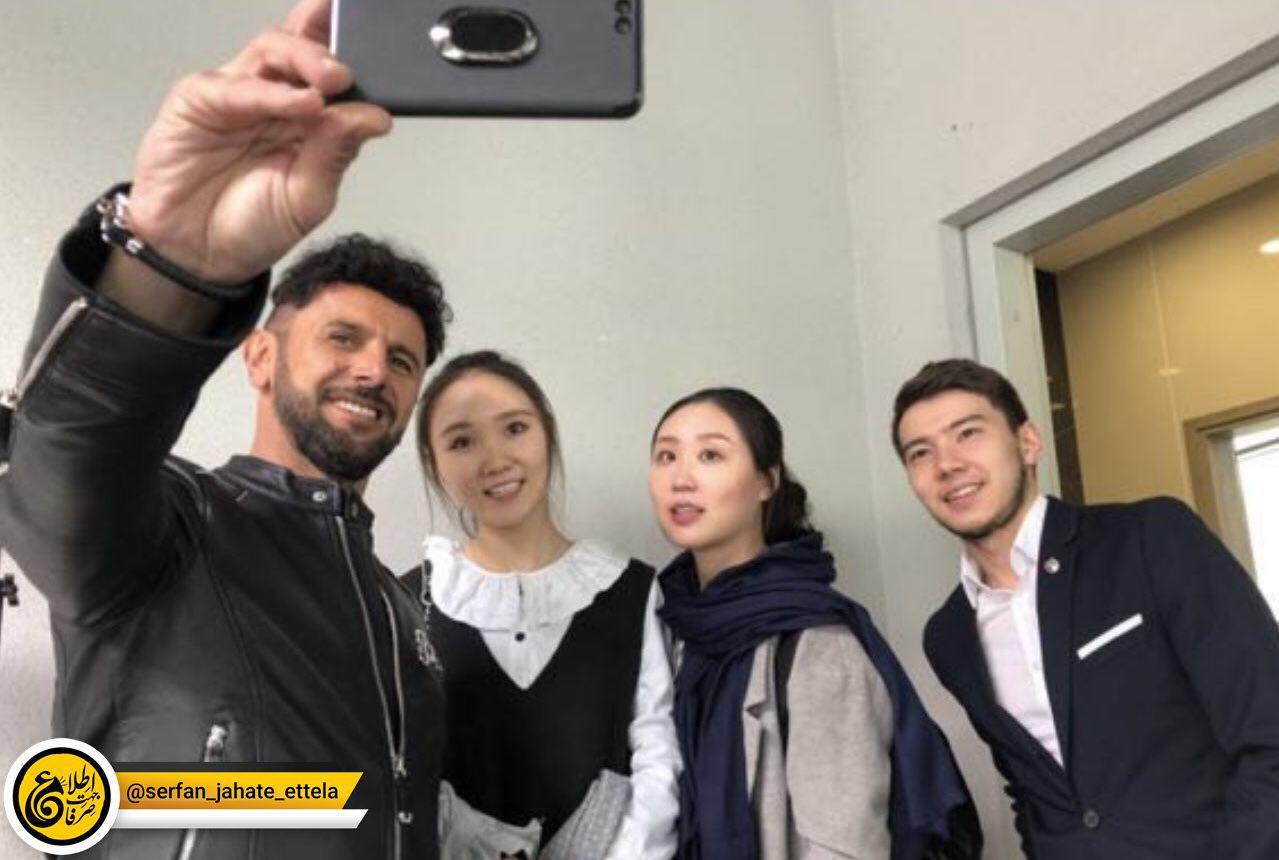 فیلم ساخت ایران ۲ در شانگهای