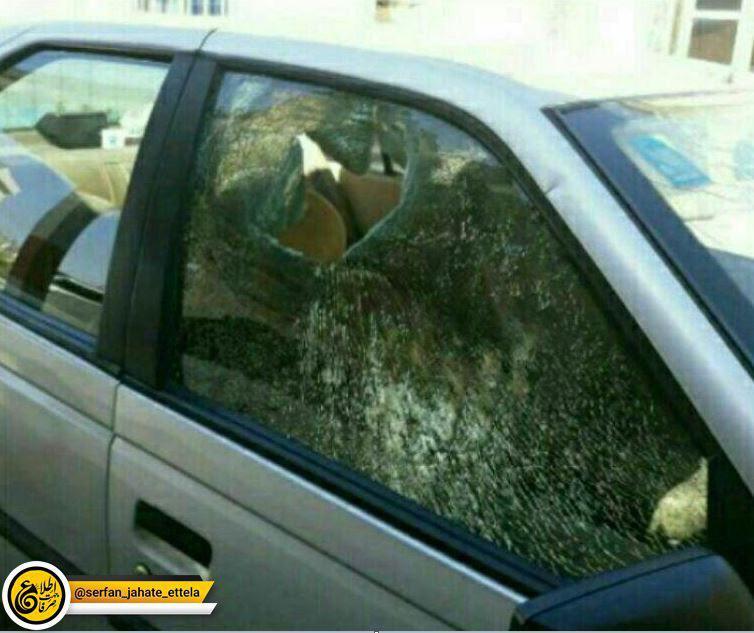 افراد ناشناس صبح امروز به رئیس اداره کار گچساران حمله کردند