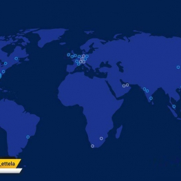 مایکروسافت قصد داره امسال اولین دیتاسنترهای منطقه ای خود در دو شهر دوبی و ابوظبی افتتاح کنه.