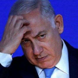 وزیر دارایی اسرائیل:  نتانیاهو دیگر نخست وزیرنمیتواند باشد
