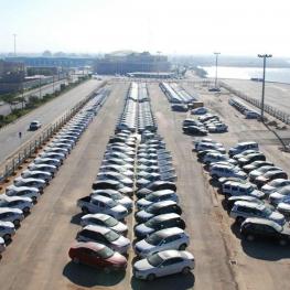 ایرانیها امسال چه خودروهایی را بیشتر خریدند؟
