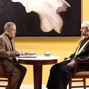گفتگو با رييس مجلس عمان در برنامه بدون مرز