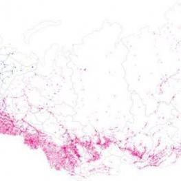 انتخابات ریاستجمهوری روسیه در اغلب مناطق این کشور به پایان رسید