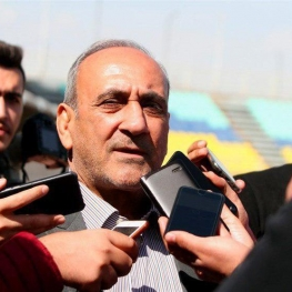گرشاسبی: بررسی پرونده طارمی در وزارت ورزش دروغ ۱۳ است