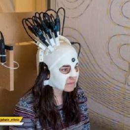 ابداع کلاه تصویربرداری از مغز