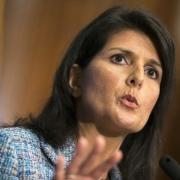 آمریکا تهدید کرد که از شورای حقوقبشر سازمان ملل خارج میشود