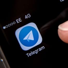تلگرام  ۲۰۰ میلیون کاربر فعال ماهیانه دارد