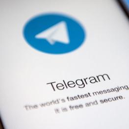 تداوم کار تلگرام در روسیه