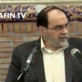 استاد رحیم پور ازغدی : میگفتند قاضی فاسد را در ملا عام مجازات نکنید اعتماد مردم سلب میشود
