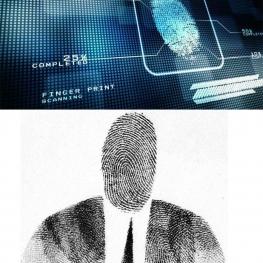 دقت اثر انگشت به حدی بالا است که از هر ۶۴ میلیارد نفر ۲ نفر اثر انگشت یکسان دارند