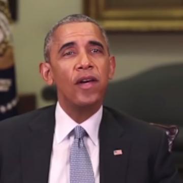 این ویدئوی جعلی از باراک اوباما، نشان میدهد که پدیده اخبار کاذب وارد مرحله جدید و خطرناکی شده است!