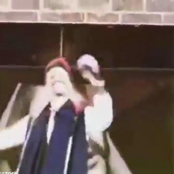 ویدیویی از اولین کنسرت حمید هیراد