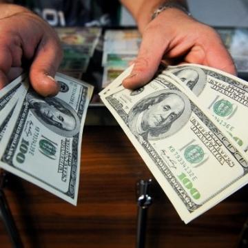 قیمت دلار در سراشیبی سقوط قرار گرفت