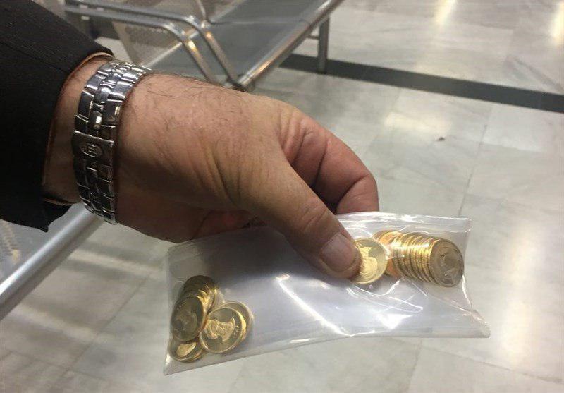 حراج سکه روزانه شد
