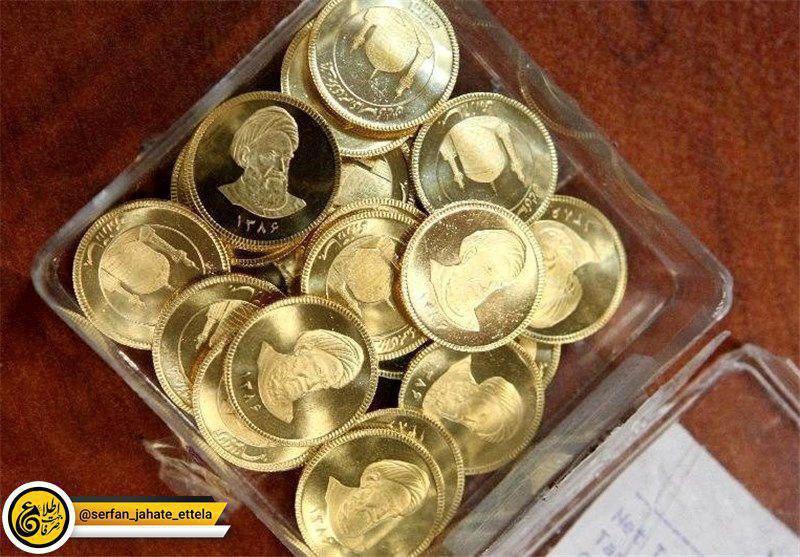 سکه رکورد زد/یورو از ۶۳۰۰ تومان گذشت
