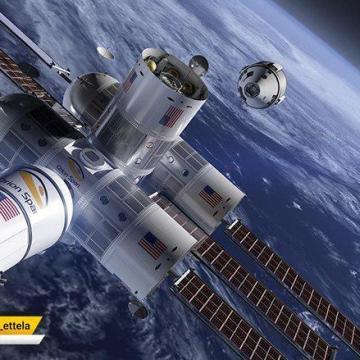 شرکت «Orion Span» میخواهد ساخت هتل فضایی لوکس «آئورا»را در سال ۲۰۲۱ به اتمام برساند.