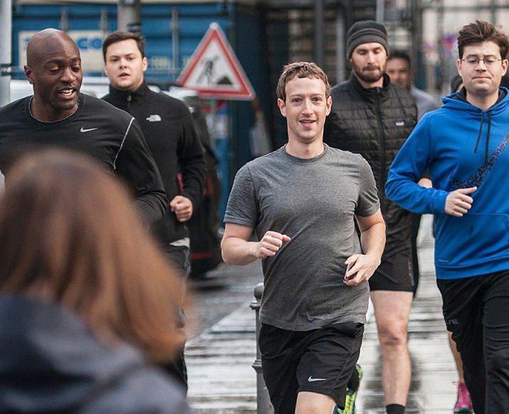 فیسبوک اعلام کرد که سال گذشته برای امنیت آقای مارک زاکربرگ ۷.۳ میلیون دلار هزینه کرده است
