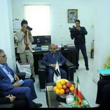 استاندار یزد: کاهش سهمیه آب این استان در شورای امنیت کشور صحت ندارد