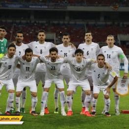 دیدار ایران – ازبکستان ۲۹ اردیبهشت در ورزشگاه آزادی