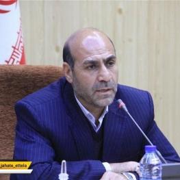 سرپرست امنیتی و انتظامی کردستان: تعطیلی بازار بانه به دنبال درخواست آنها برای اخذ تخفیف ۵۰ درصدی گمرک است