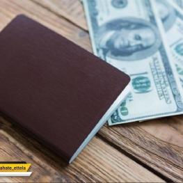 ارز مسافرتی ۵۴۰۰ تومانی/ فقط یورو پرداخت میشود