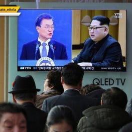 کیم جونگاون به همتای خود از کرهجنوبی اطلاع داده است که او نمیخواهد «صدام دیگر یا معمر قذافی دیگری» شود