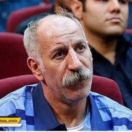 حکم اعدام محمدثلاث در دیوان عالی کشور تایید شد