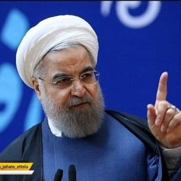 روحانی در جلسه هیئت دولت: به هر حال جوانها باید بیایند و مدیریتها را به عهده بگیرند