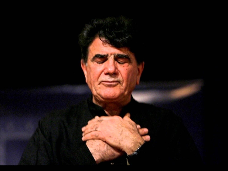 """فایل صوتی: """"ربنا"""" با صدای محمدرضا شجریان"""