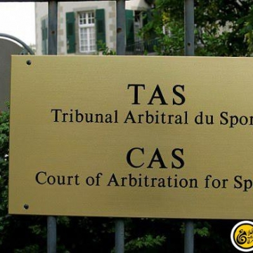 دادگاه بین المللی ورزش (CAS)، با تقاضای بازنگری و تخفیف محرومیت قرمزهای ایران مخالفت کرد